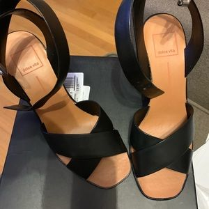 Dolce Vita Shoes - Dolce Vita NALA heels.
